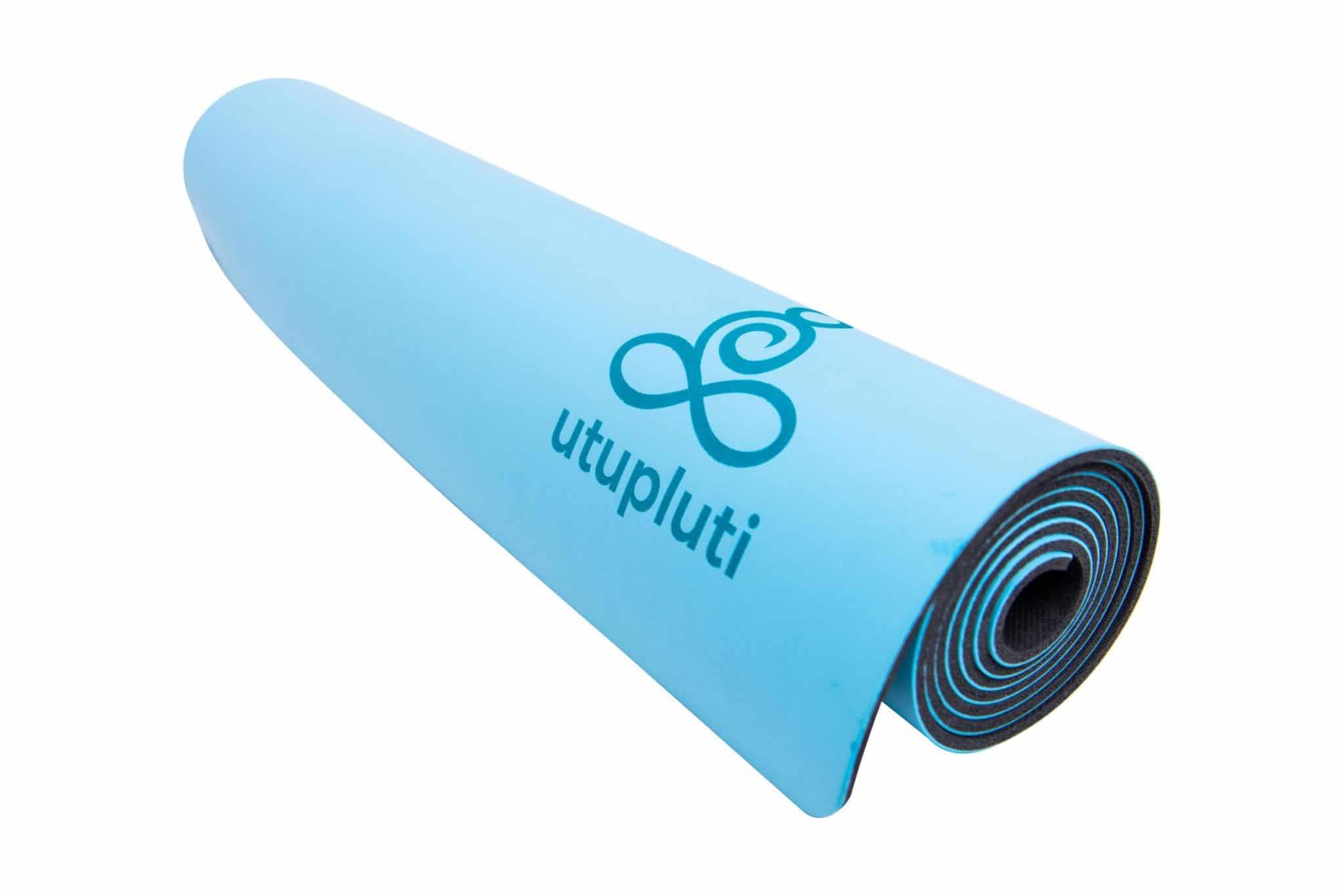 Jaką grubość maty do jogi  wybrać?